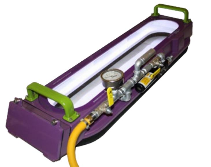 Vacuum Boxes